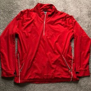Adidas ClimaProof Pullover 1/4 Zip